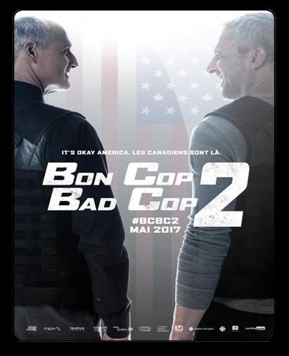 فيلم الاكشن والكوميدي والجريمة الرهيب Bon Cop Bad Cop 2 2017 720p BluRay مترجم بنسخة البلوري 888810