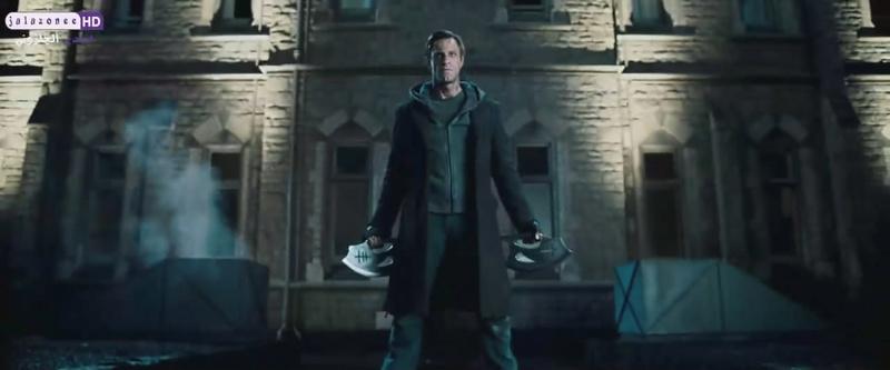 فيلم الاكشن والفنتازي والرعب الرهيب I, Frankenstein (2014) 720p BluRay مترجم بنسخة البلوري 942