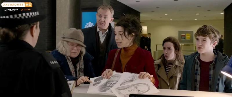 حصريا فيلم الاينمي والمغامرة والكوميدي المنتظر Paddington 2 (2017) 720p BluRay مترجم بنسخة البلوري 949