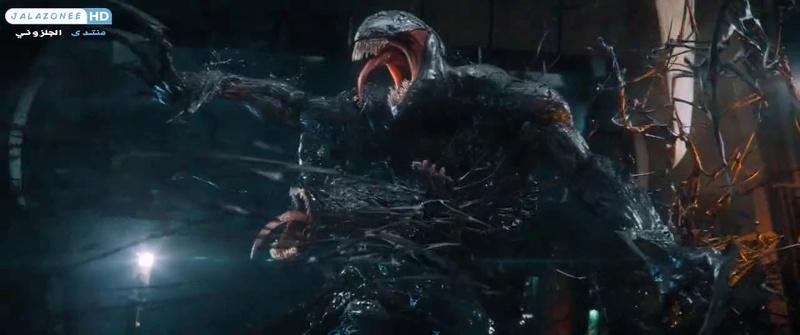 حصريا فيلم الاكشن والخيال المنتظر بقوة Venom (2018) 720p HDRip مترجم بنسخة الاتش دي 992