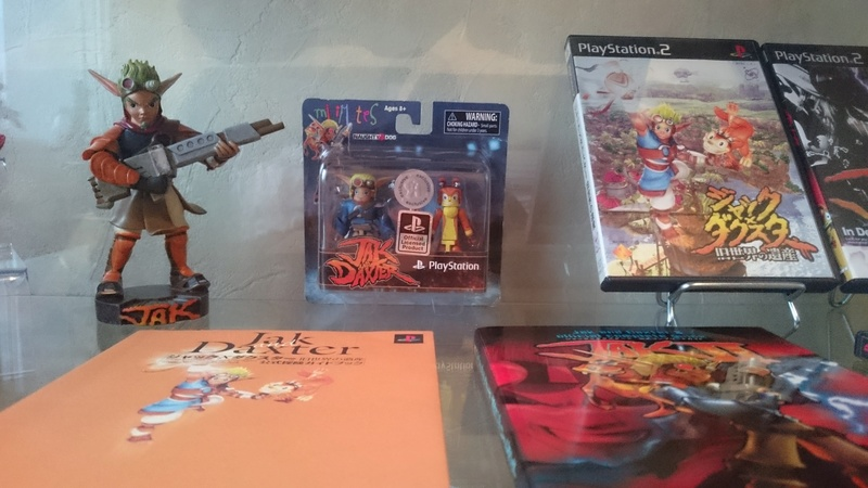 Collection jak and daxter  Dsc_0310