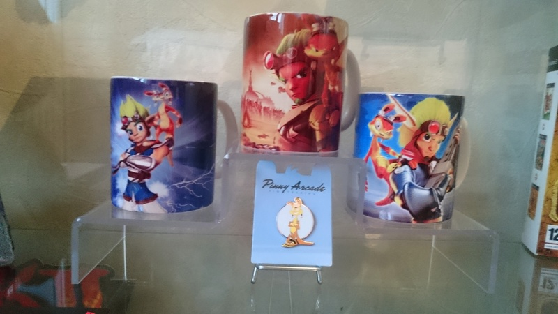 Collection jak and daxter  Dsc_0312