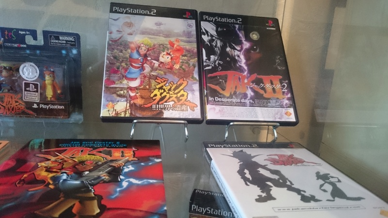 Collection jak and daxter  Dsc_0314