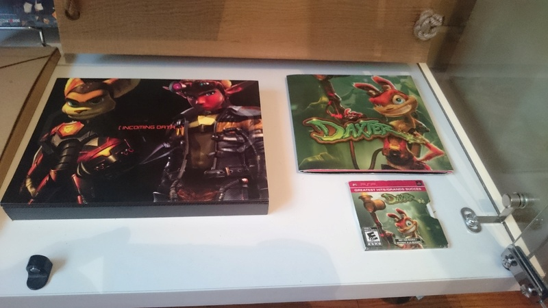 Collection jak and daxter  Dsc_0316