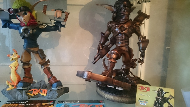 Collection jak and daxter  Dsc_0317