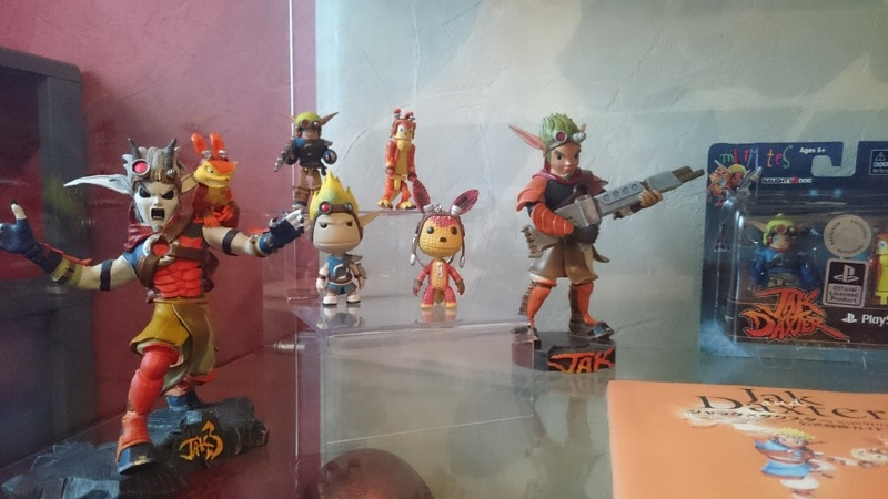 Collection jak and daxter  Dsc_0321