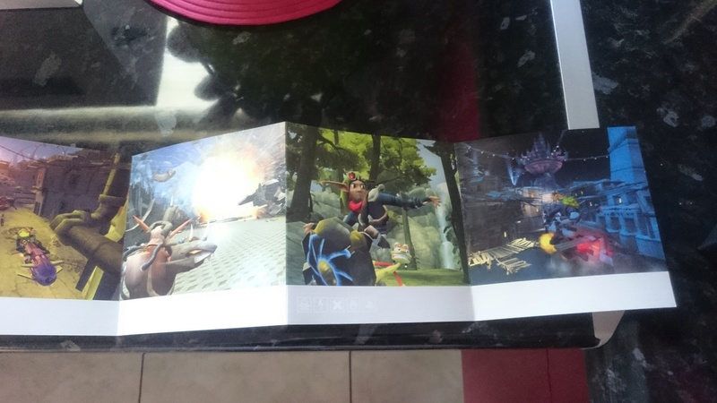Collection jak and daxter  Dsc_0614