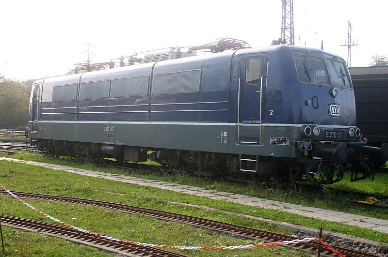 Kleiner Besuch im Eisenbahnmuseum Koblenz am 19.10.17 115