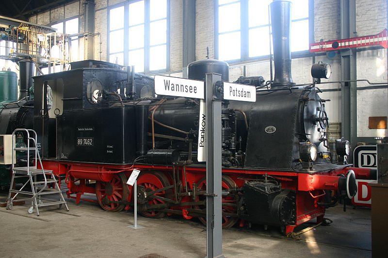 Kleiner Besuch im Eisenbahnmuseum Koblenz am 19.10.17 1610