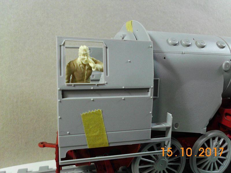 Dampflok 50kab auf Basis Trumpeter BR 52 in 1/35 - Baubericht - Seite 3 212