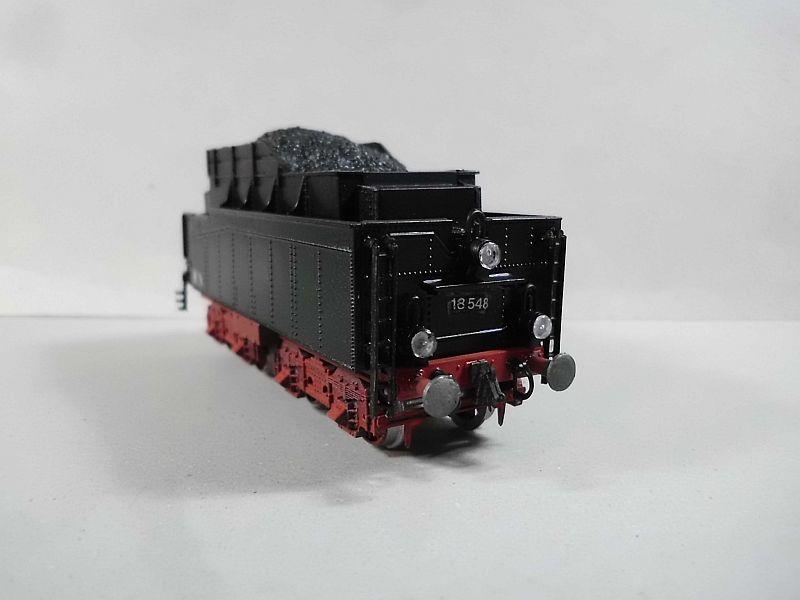 Revell 02168 - Baureihe 18.5 mit Langlauftender 1/87 - Fertig - Seite 2 297