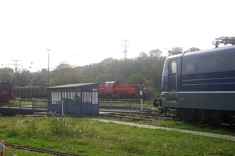 Kleiner Besuch im Eisenbahnmuseum Koblenz am 19.10.17 315