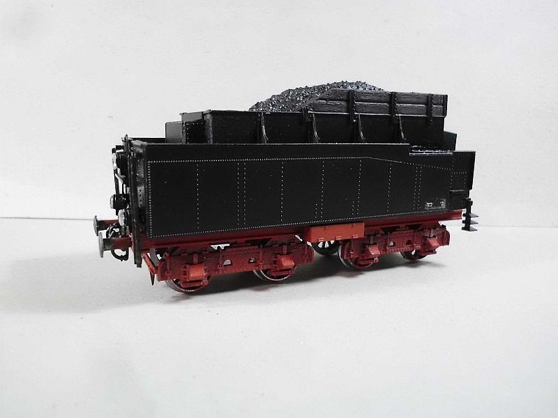 Revell 02168 - Baureihe 18.5 mit Langlauftender 1/87 - Fertig - Seite 2 379