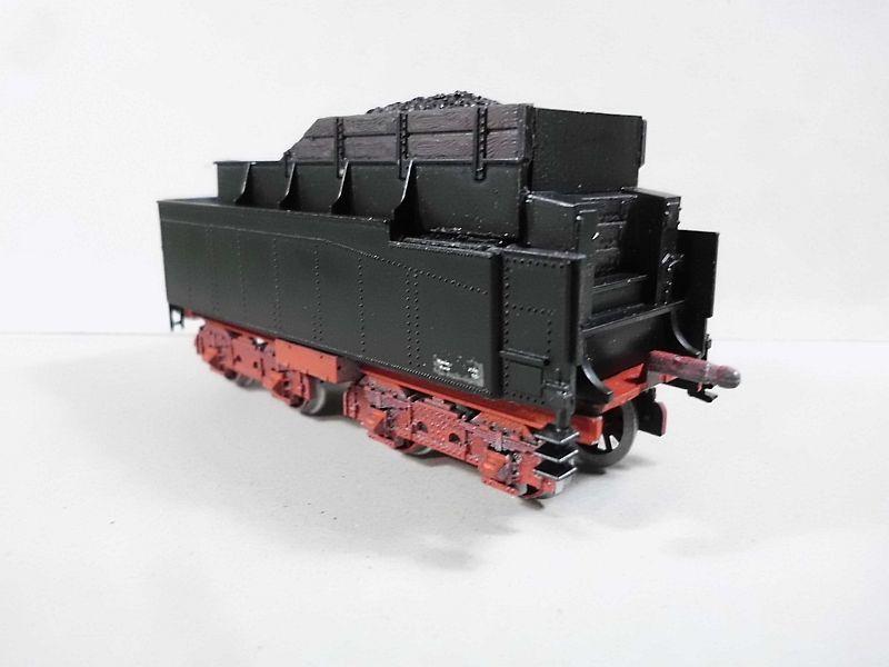 Revell 02168 - Baureihe 18.5 mit Langlauftender 1/87 - Fertig - Seite 2 468