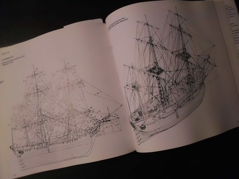 DelPrado - HMAV Bounty 1:46 (Weiter)Baubericht 652