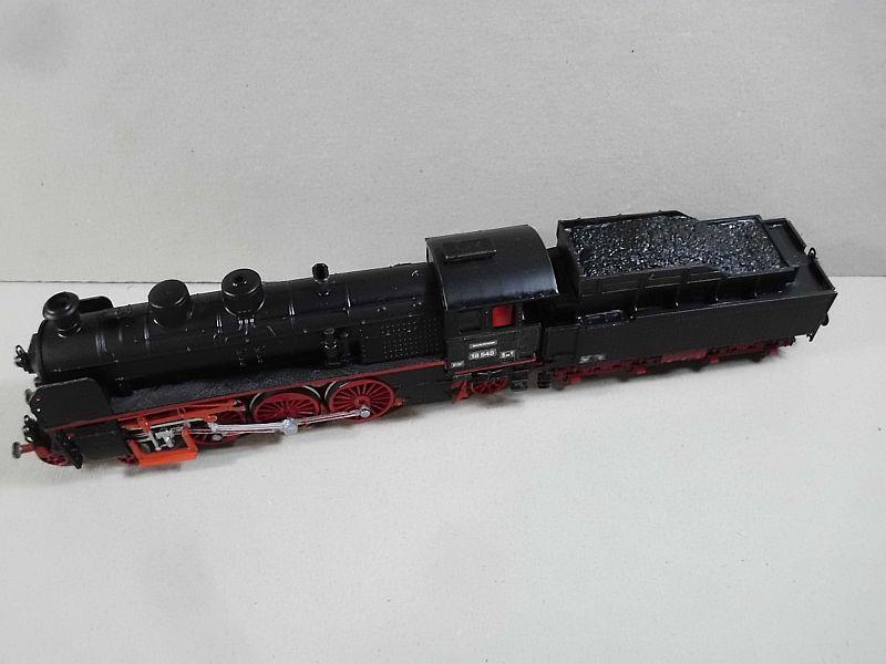 Revell 02168 - Baureihe 18.5 mit Langlauftender 1/87 - Fertig - Seite 2 841