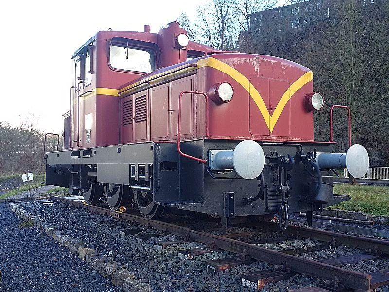 Denkmalslok Jung R42 C in Siegen Img_2025