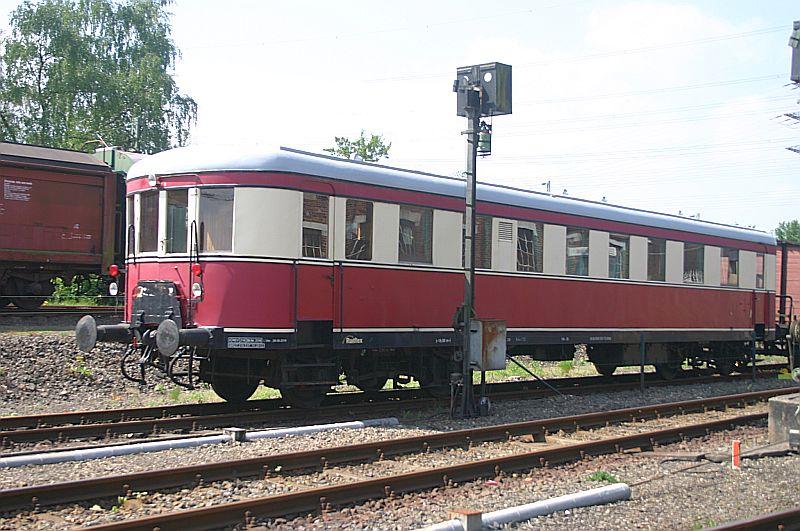 Besuch im Eisenbahnmuseum Bochum Dahlhausen am 11.05.18 Img_6420