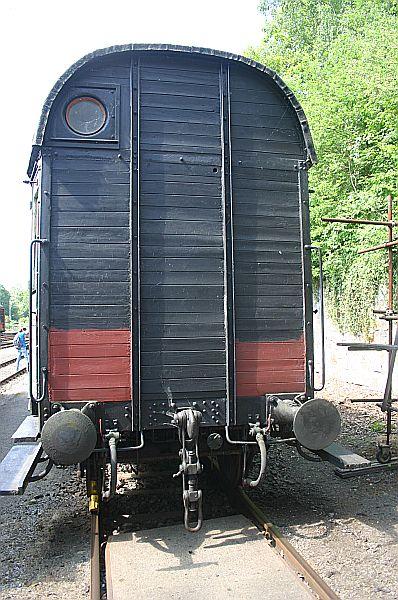 Besuch im Eisenbahnmuseum Bochum Dahlhausen am 11.05.18 Img_6425