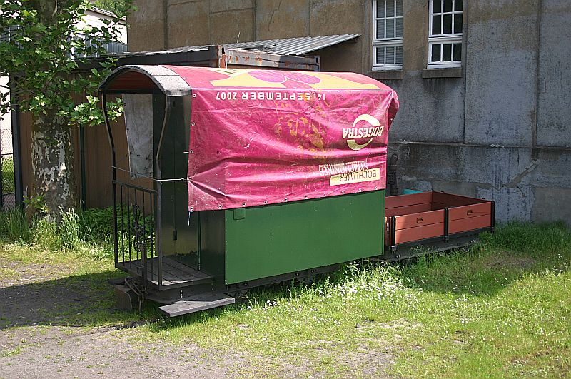 Besuch im Eisenbahnmuseum Bochum Dahlhausen am 11.05.18 Img_6429