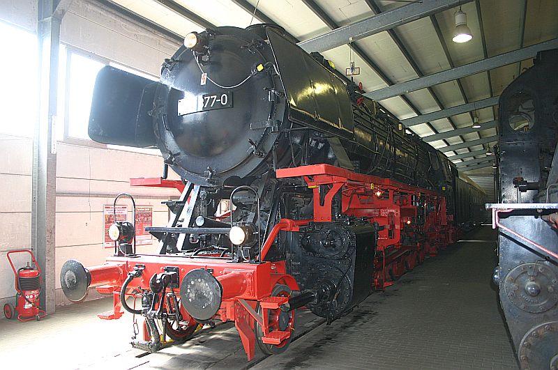 Besuch im Eisenbahnmuseum Bochum Dahlhausen am 11.05.18 Img_6432