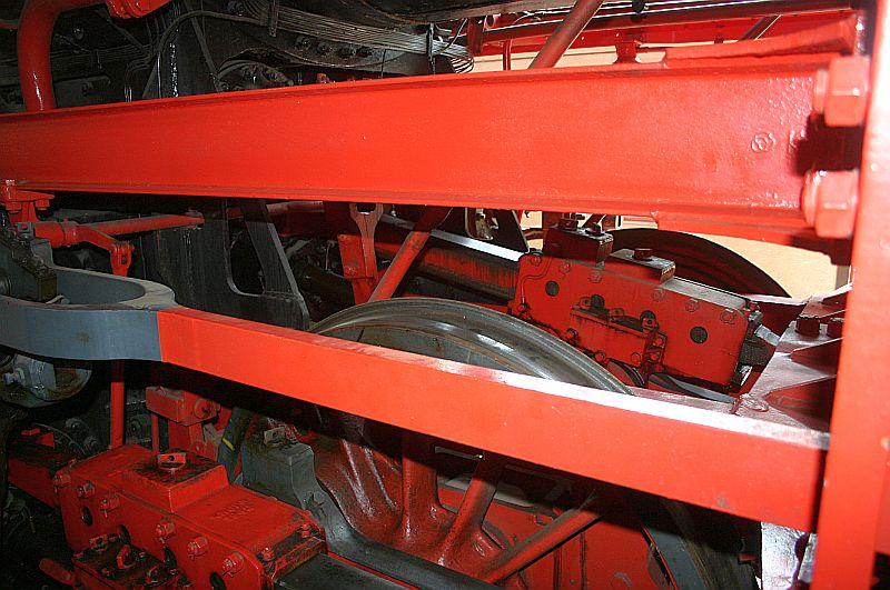 Besuch im Eisenbahnmuseum Bochum Dahlhausen am 11.05.18 Img_6433