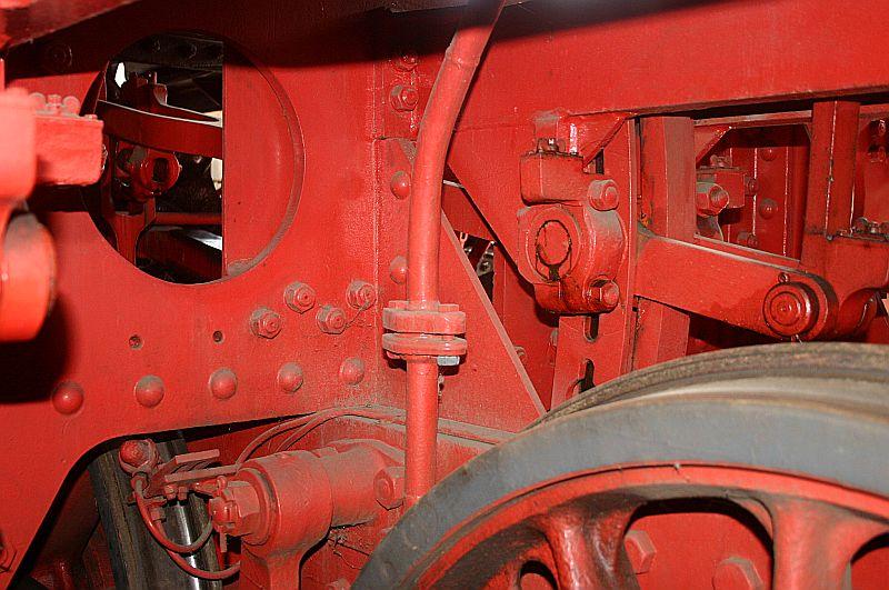Besuch im Eisenbahnmuseum Bochum Dahlhausen am 11.05.18 Img_6435