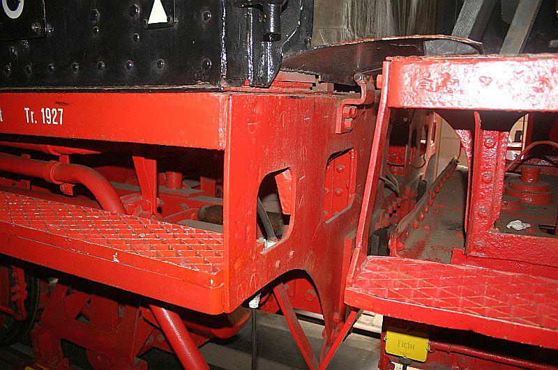 Besuch im Eisenbahnmuseum Bochum Dahlhausen am 11.05.18 Img_6437