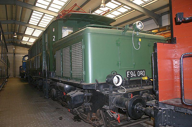Besuch im Eisenbahnmuseum Bochum Dahlhausen am 11.05.18 Img_6441