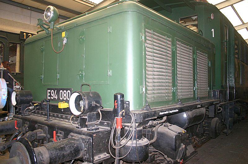 Besuch im Eisenbahnmuseum Bochum Dahlhausen am 11.05.18 Img_6442