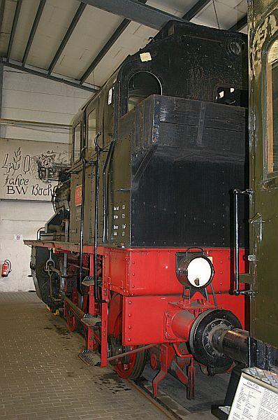 Besuch im Eisenbahnmuseum Bochum Dahlhausen am 11.05.18 Img_6513