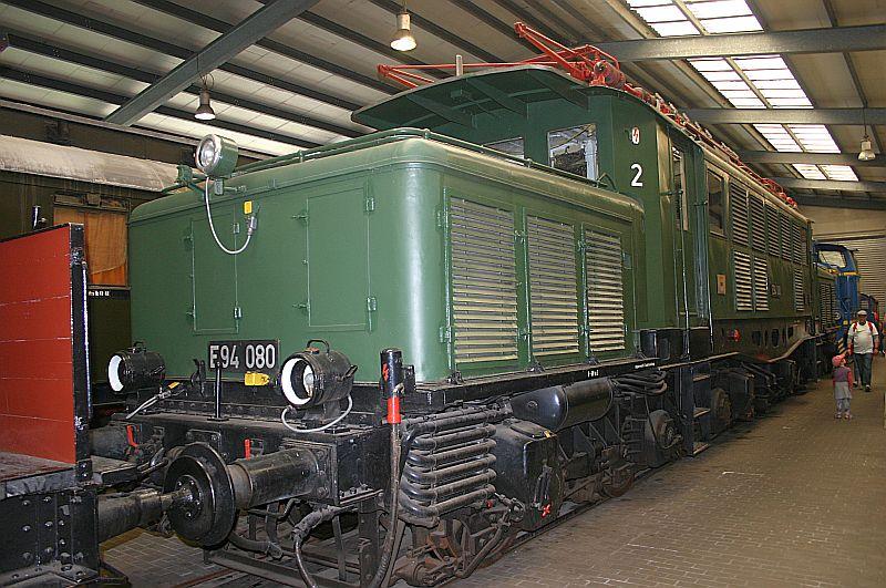 Besuch im Eisenbahnmuseum Bochum Dahlhausen am 11.05.18 Img_6515