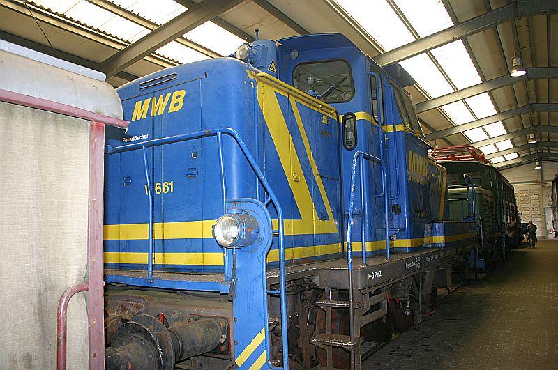 Besuch im Eisenbahnmuseum Bochum Dahlhausen am 11.05.18 Img_6516