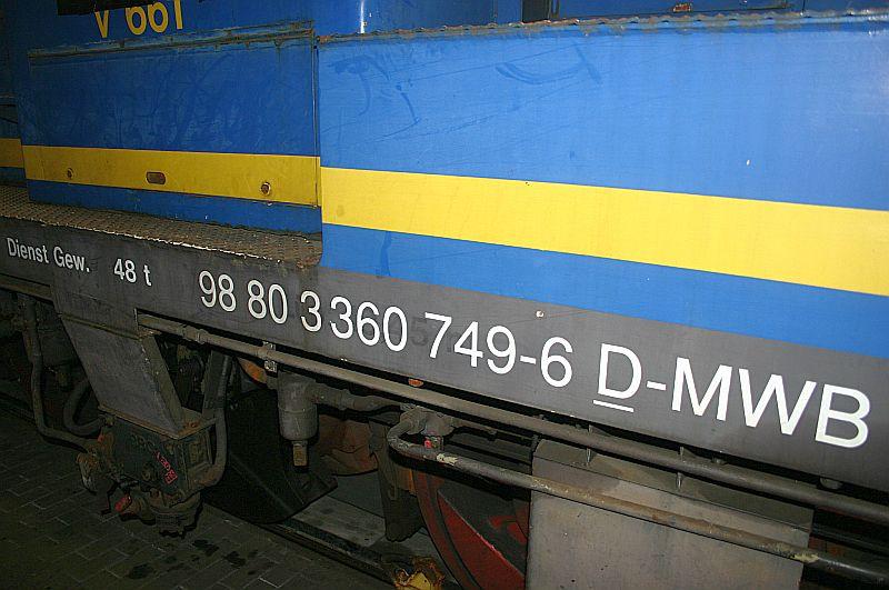 Besuch im Eisenbahnmuseum Bochum Dahlhausen am 11.05.18 Img_6517