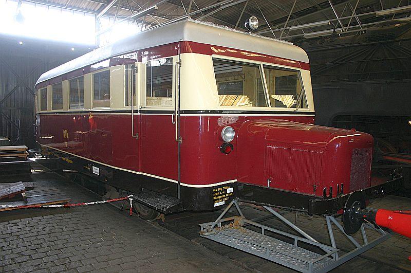 Besuch im Eisenbahnmuseum Bochum Dahlhausen am 11.05.18 Img_6525
