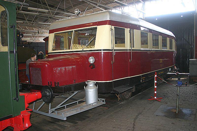 Besuch im Eisenbahnmuseum Bochum Dahlhausen am 11.05.18 Img_6526