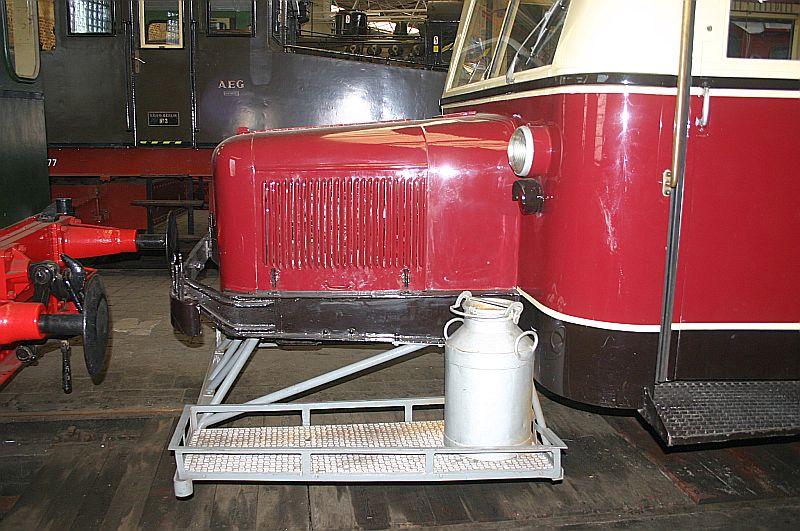 Besuch im Eisenbahnmuseum Bochum Dahlhausen am 11.05.18 Img_6528