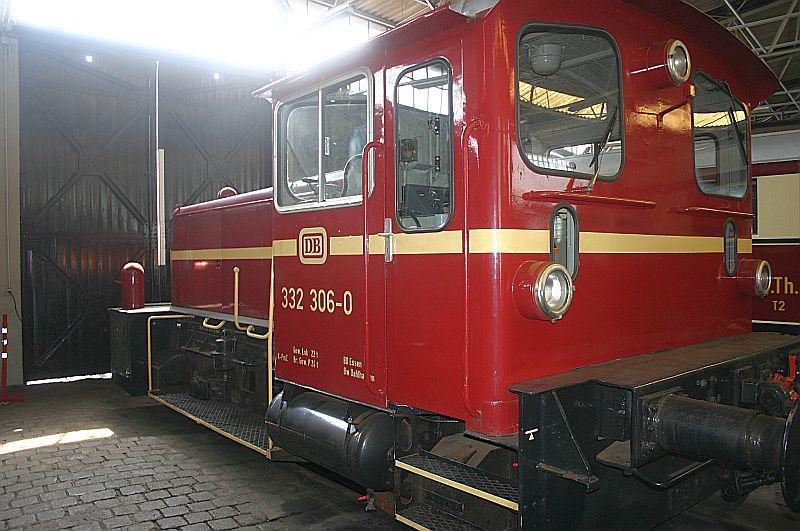 Besuch im Eisenbahnmuseum Bochum Dahlhausen am 11.05.18 Img_6529