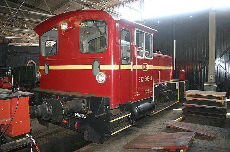 Besuch im Eisenbahnmuseum Bochum Dahlhausen am 11.05.18 Img_6530