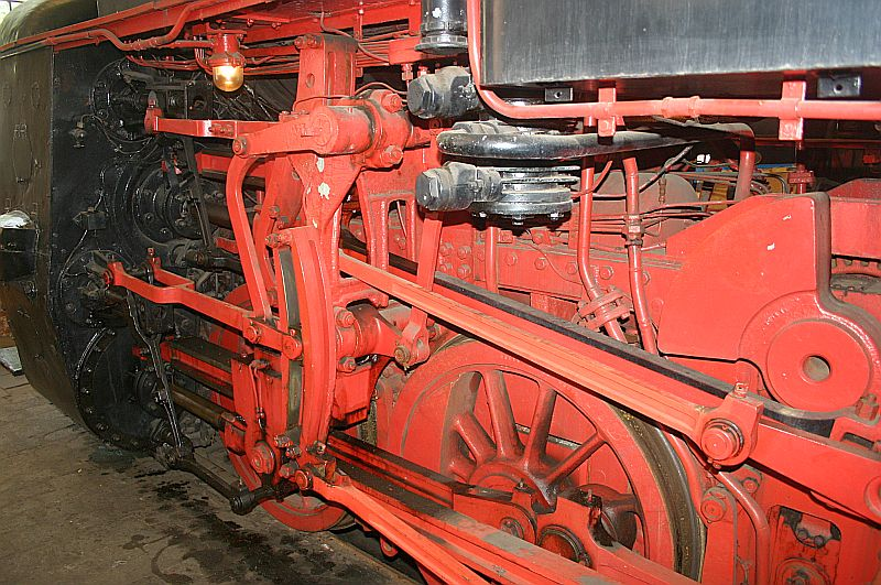 Besuch im Eisenbahnmuseum Bochum Dahlhausen am 11.05.18 Img_6533