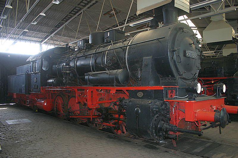 Besuch im Eisenbahnmuseum Bochum Dahlhausen am 11.05.18 Img_6536