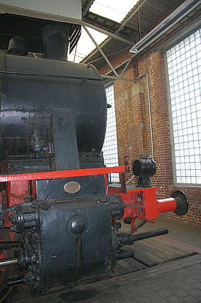 Besuch im Eisenbahnmuseum Bochum Dahlhausen am 11.05.18 Img_6538