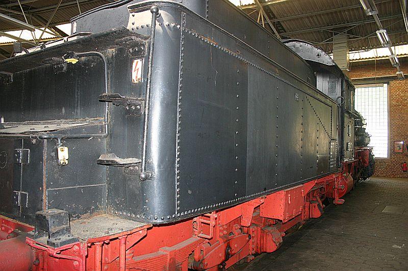 Besuch im Eisenbahnmuseum Bochum Dahlhausen am 11.05.18 Img_6542