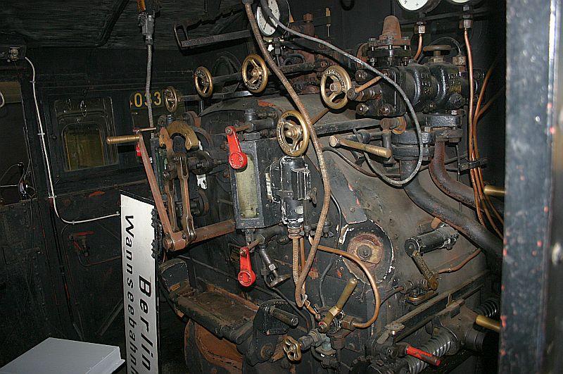 Besuch im Eisenbahnmuseum Bochum Dahlhausen am 11.05.18 Img_6549