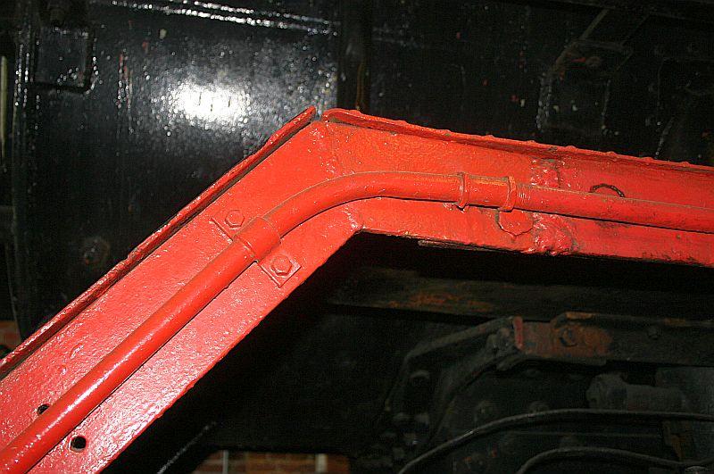 Dampflokomotive 01 008 - Detailrundgang am 11.05.18 in Bo.Dahlhausen Img_6551