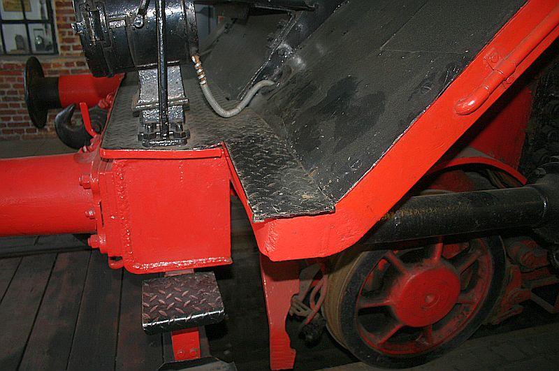 Dampflokomotive 01 008 - Detailrundgang am 11.05.18 in Bo.Dahlhausen Img_6553
