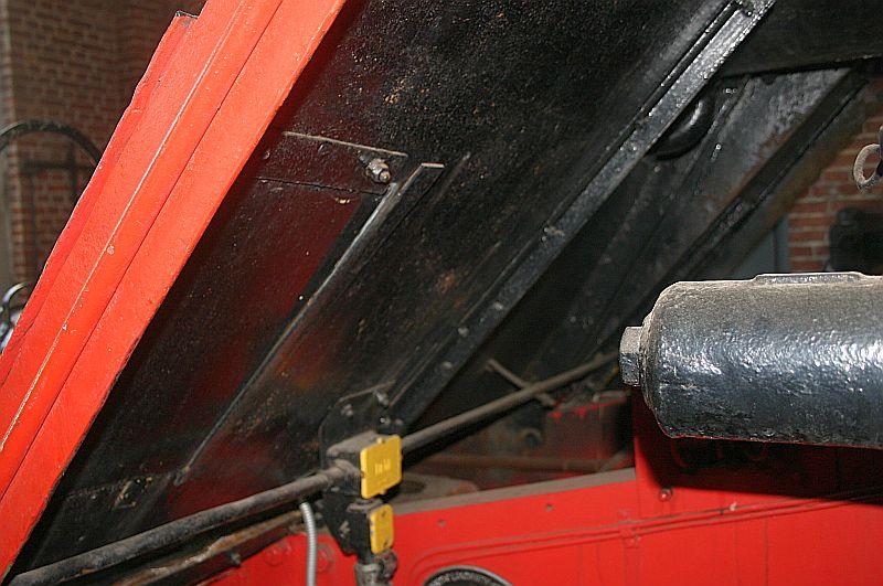 Dampflokomotive 01 008 - Detailrundgang am 11.05.18 in Bo.Dahlhausen Img_6556