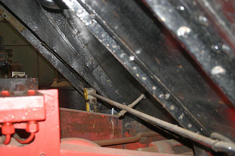 Dampflokomotive 01 008 - Detailrundgang am 11.05.18 in Bo.Dahlhausen Img_6559
