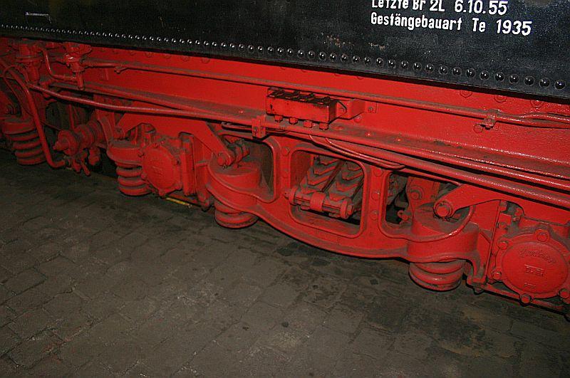 Dampflokomotive 01 008 - Detailrundgang am 11.05.18 in Bo.Dahlhausen Img_6560