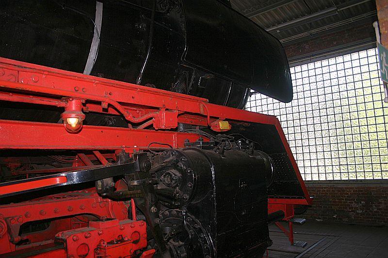 Dampflokomotive 01 008 - Detailrundgang am 11.05.18 in Bo.Dahlhausen Img_6561